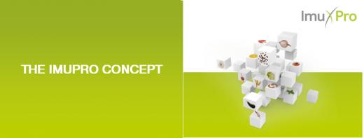 ImuPro Concept